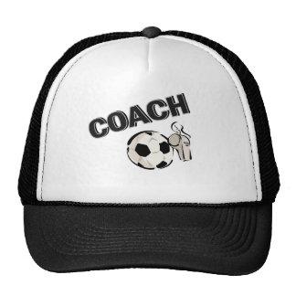 Car du football (sifflement/boule) casquettes