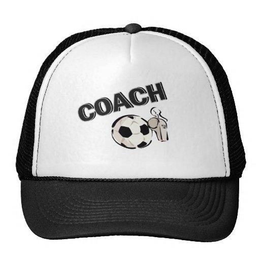 Car du football (sifflement/boule) casquette de camionneur