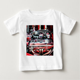 Car Engine Baby T-Shirt