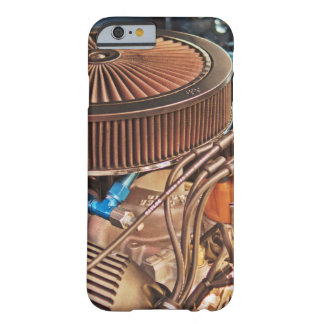 Car Engine Barely There iPhone 6 Case