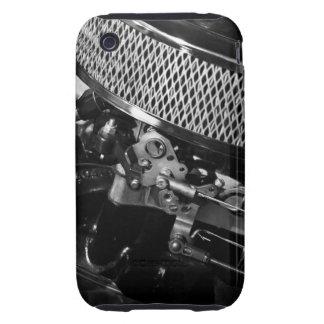 Car Engine iPhone 3/3GS Case Tough Tough iPhone 3 Covers