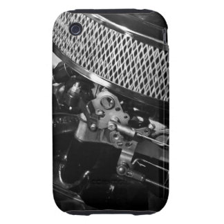 Car Engine iPhone 3/3GS Case Tough Tough iPhone 3 Covers