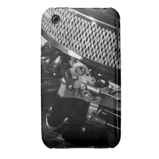 Car Engine iPhone 3G/3GS Barely There iPhone 3 Case-Mate Case