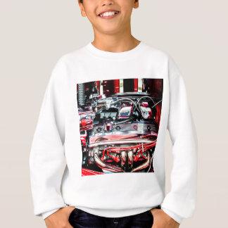 Car Engine Sweatshirt