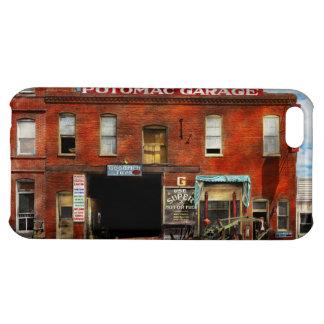 Car - Garage - Misfit Garage 1922 Case For iPhone 5C