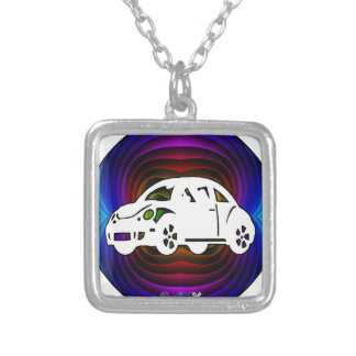 CAR GIFTS CUSTOMIZABLE PRODUCTS NECKLACE