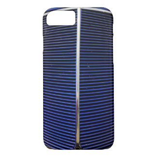 Car grille iPhone 7 barely there case
