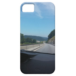 Car Holiday Mountains Europe Austria Photography iPhone 5 Cases