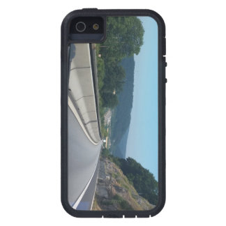 Car Holiday Mountains Europe Austria Photography iPhone 5 Covers