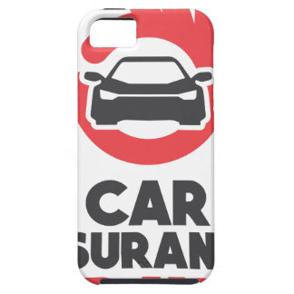 Car Insurance Day - Appreciation Day iPhone 5 Case