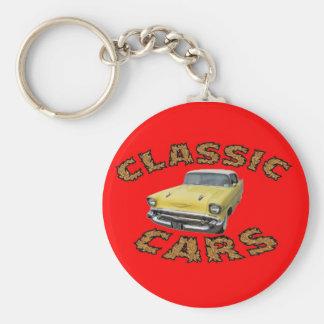 Car keychain. keychain