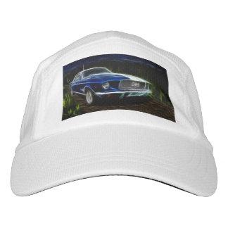 Car lightning hat