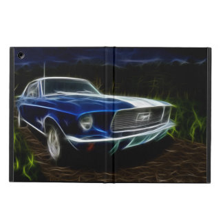 Car lightning iPad air case