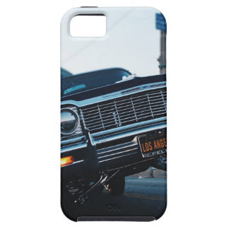 Car Low Rider Vintage Oldschool Automotive Driving iPhone 5 Cases