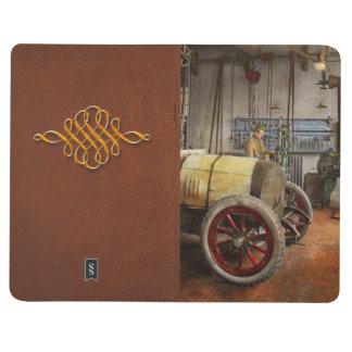 Car Mechanic - The overhaul 1915 Journal