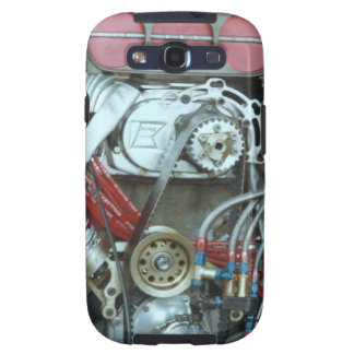 Car Motor From The Cajun National's Samsung Galaxy S3 Cover