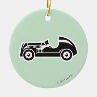 Car Christmas Tree Ornament