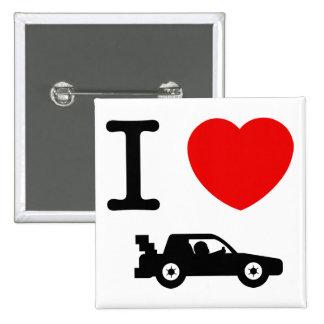 Car Racing Pins