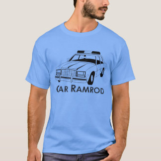 Car Ramrod T-Shirt