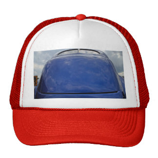 Car reflection hat