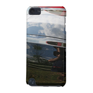 Car reflection iPod Touch 5G Barely there case