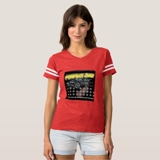 CAr TIGER COLOR  velocity T-shirt