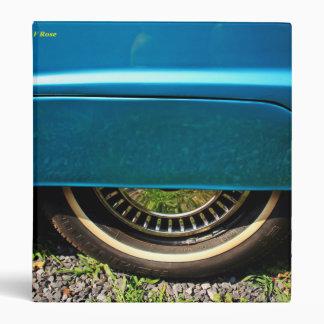 Car tire binder