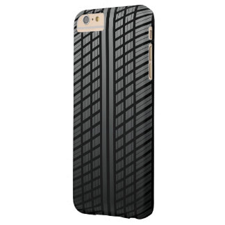 Car Tire Tread Barely There iPhone 6 Plus Case