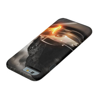 Car Tough iPhone 6 Case
