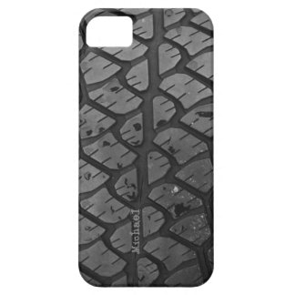 Car Truck Tire iPhone 5 Cover