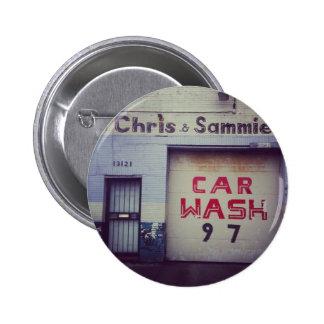 Car Wash Pins