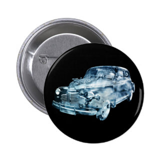 car wash double exposure 2 inch round button
