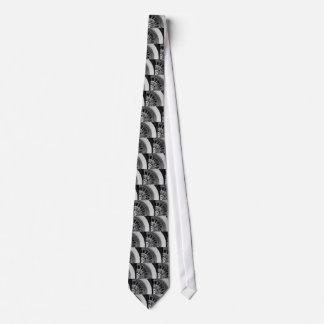 Car wheel tie