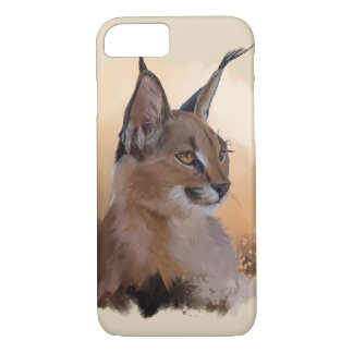 Caracal iPhone 8/7 Case