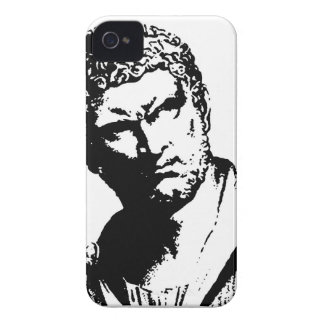 Caracalla iPhone 4 Covers