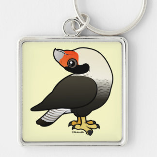 Caracara Display Keychain
