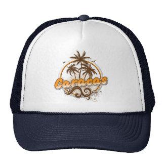 Caracas Cap Trucker Hat