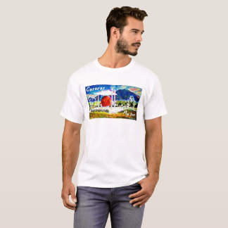 Caracas City - My Town T-Shirt