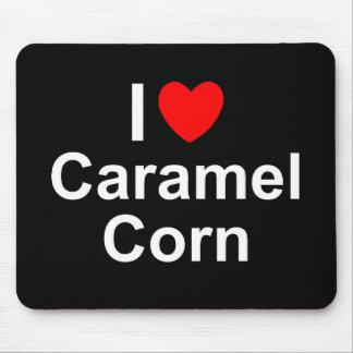 Caramel Corn Mouse Pad