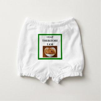 caramel diaper cover