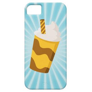 Caramel Milkshake iPhone 5 Case