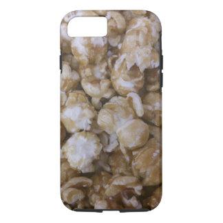 Caramel Pop Corn iPhone 7 Case