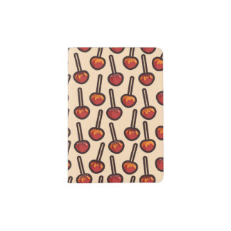 Caramelized Apples Passport Holder