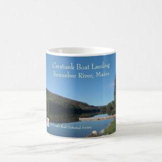 Caratunk Boat Landing - Mug