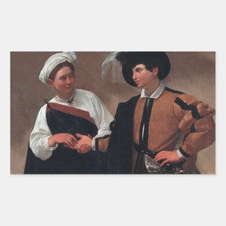 Caravaggio - Good Luck