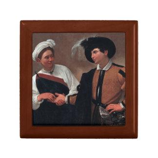 Caravaggio - Good Luck Gift Box