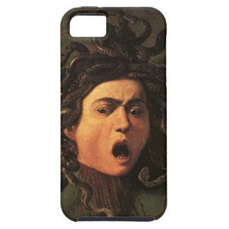 Caravaggio - Medusa - Classic Italian Artwork Case For The iPhone 5