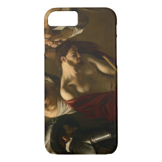 Caravaggio - The Crowning with Thorns iPhone 7 Case