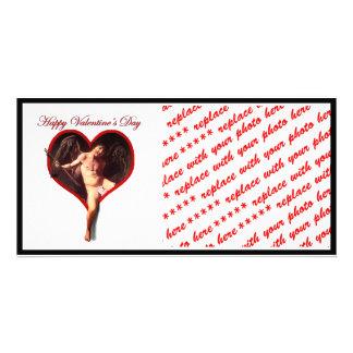 Caravaggio's Cupid for Valentine's Day Picture Card