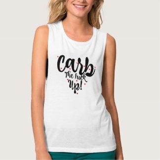 Carb Up! Tank Top